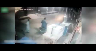Citizen Foils Robbery Bid By 'Bottle Strikes' In Sargodha