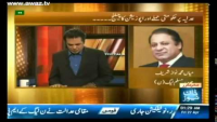 News Night With Talat