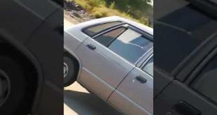 PM Imran Khan Driving Suzuki Mehran Without Protocol