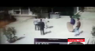 Snatching Footage Of DSLR Camera In Gulistan E Johar During Photo Shoot