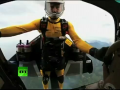 Amazing Sky Diving