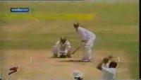 Shahid Afridi Fastest ODI Hundred 37 balls 102 runs