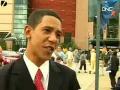 Obama Look-Alike Amazing