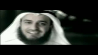 La ilaha ila ALLAH by Mishary Rashid Al-Afasy NEW NASHEED