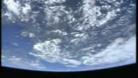 How Earth Sounds from Space