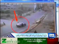 Live Snatching caught on Camera in Karachi