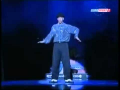 Amazing talent - Robot Dance by salah