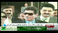 Faisal Saleh Hayat has no ministry but uses 12 government cars