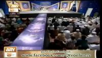 Hum Madinay Say Allah Kyun Agaye by Saeed Hashmi