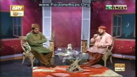Bhar do Jholi Meri Ya Muhammad - Syed Rehan Qadri