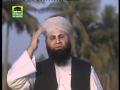 Abdul Qadar Sanji - Na Chal Saka Agar Tere Deen Par