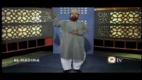Mujhe Le Chalo Madina By Abdul Hameed Rana Soharward