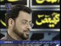Main Nazar Karon Jaan O Jigar Kaisa Lagey Ga by Dr.Aamir Liaqat