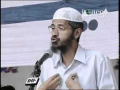 Dr. Zakir Naik (urdu)- Kya Quran Samajh Kar Padna Zaroori Hai