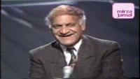 Anwar Masood - Mizahiya Qitaat