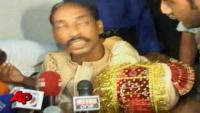 Police Stop Wedding Between Children in Pakistan