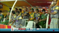 Pakistan Vs South Africa T20 World Cup 2012 (Winning Moments)