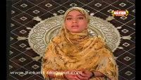 Tajdar e Haram Ho nigahe karam - Javeria Saleem Naat