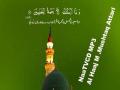 Jashan e ahamd Rashool Allah - Alhaaj M.Mushtaq Attari Naat
