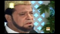 Ya RasoolAllah Tere Dar Ki Fazaon Ko Salam- Siddique Ismail Naat