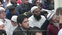 What Happened When Film Star Amir Khan met Maulana Tariq Jameel?(Must See)
