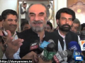 CM Balochistan Raisani ka Balochistan Doctors Ki Strike Ka Jawab