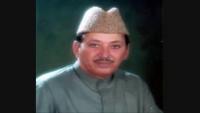 Kia Khabar Kia Saza - Qari Waheed Zafar Naat
