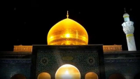 Mera Panjtan Pe Salaam Hai - Ali Haider Naat