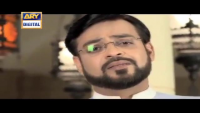 Tanam Farsooda Jaan Para - Aamir Liaquat Naat