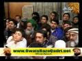 Baat Jo Kijiye Aur jab Kijiye Mehfil-e-Mila - Owais Raza Qadri Naat