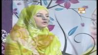 Mizbaan Nabut Ke Ghar Ko Salaam - Hurriya Faheem Qadri Naat
