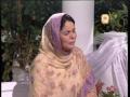 Gul Azro Khata Mukhta - Umm-e-Habibah Naat