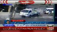 How Easy is Target Killing in Karachi