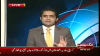To the Point with Shahzeb Khanzada 7th March 2013