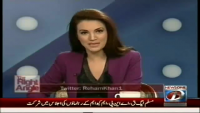 The Right Angle With Reham Khan - 13th March 2013