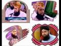 Aashiqo Wird Karo Sallay Alaa Aaj Ki Raat - Alhaj Owais Raza Qadri Naat