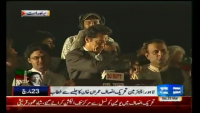 PTI Jalsa 23rd March Imran Khan Full Speech