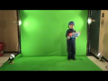 From Green Screen to Battle Scene