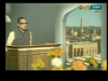 Ya Rehmatallil Alameen - Beautiful Naat Shareef by Late Muzaffar Warsi