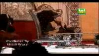 Kehndi Ae Allah Hoo Allah Hoo - Shahbaz Qamar Fareedi Punjabi Naat