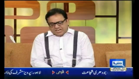 Hasb-e-Haal - 21st April 2013