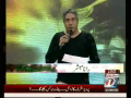 Pakistan Chowk - 21st April 2013