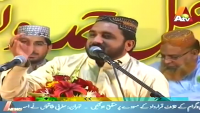 Naat-Sarkar-Ki - Qari Shahid Mahmood