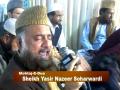 Dil Me Muqeem Tu Ya Tere Arzoo Rahy - Syed Muhammad Fasih Uddin Soharwardi