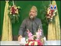 Manzar Fiza_E_Dehar Mein Sara - Syed Muhamamd Fasih Uddin Soharwardi