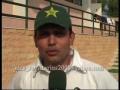 Funny Pakistani Cricketers