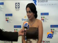 Meera Latest Interview but with Same English