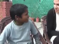 Amazing Interview of Poor Boy - Very Smart Must Watch