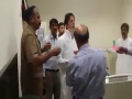 Imran Khan Discharged From Shaukat Khanum Hospital - Exclusive Video