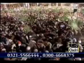 ALLAH ALLAH - Fazlay Ahmed Raza Naat